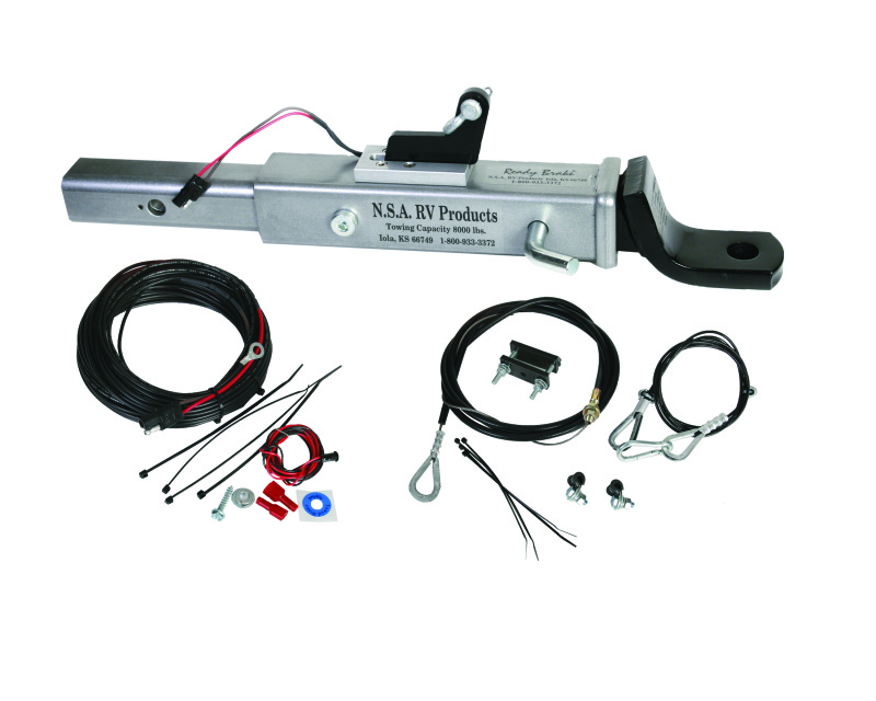 Nsa Rv Products Storefront For Rv Towing
