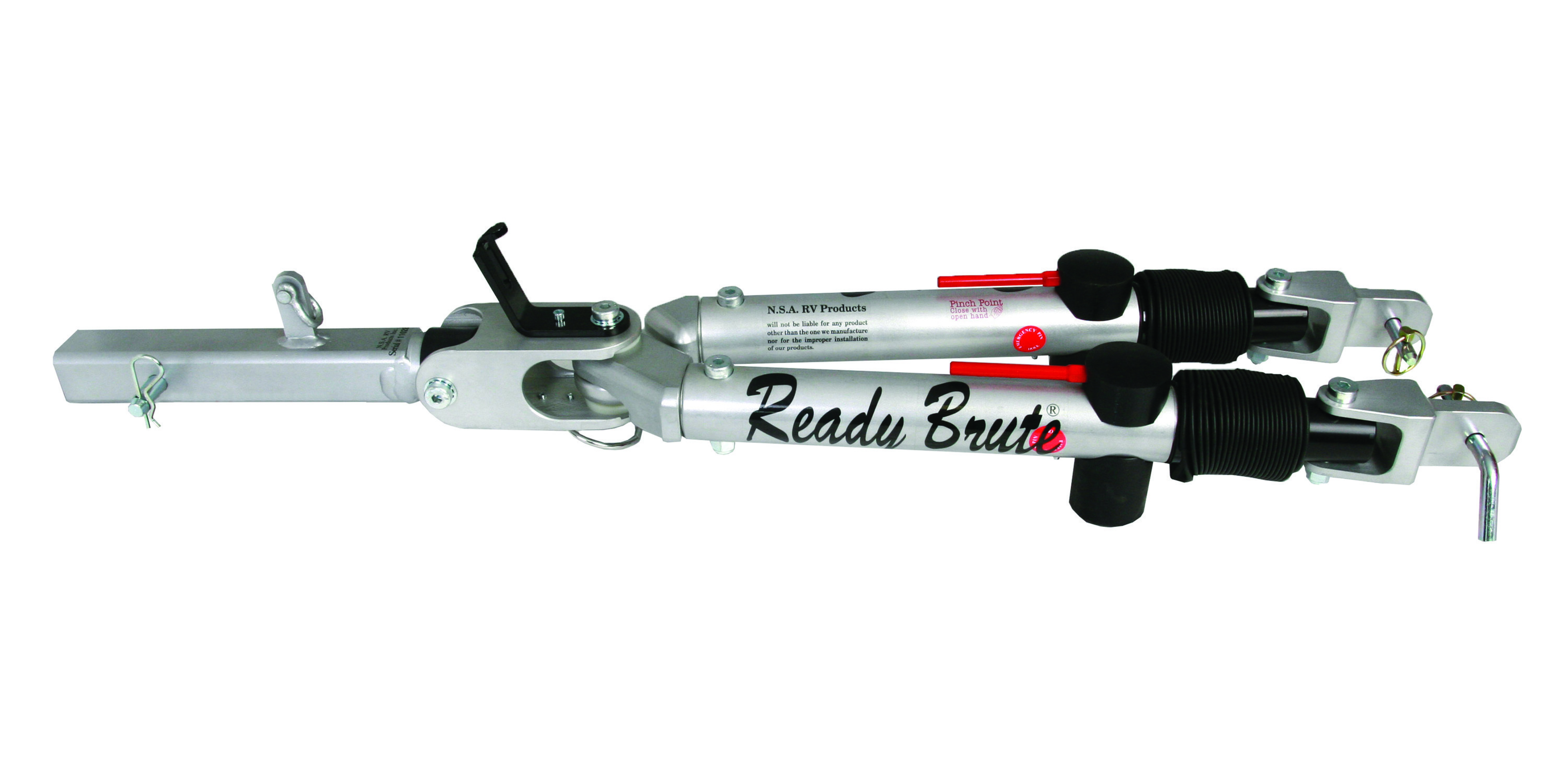 Ready Brute Elite Tow Bar With Ready Brake.html | Autos Post