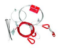 Readystop Towed Vehicle Emergency Break Away Kit
